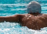 Самый длинный заплыв